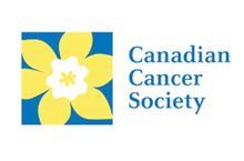 Candian Cancer Society logo