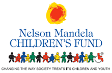 Nelson Mandela Childrens Fund logo