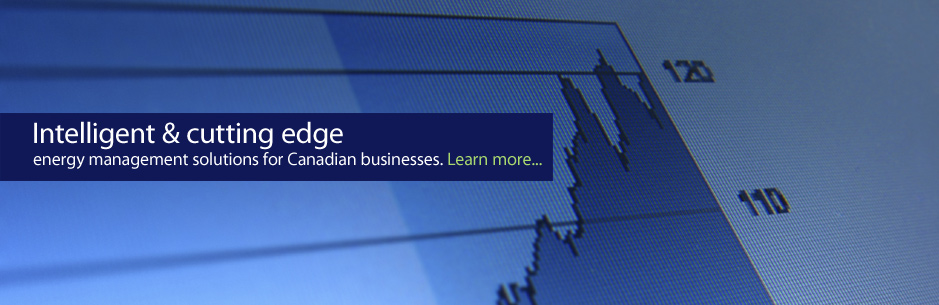 e2energy - Intelligent and cutting edge energy management solutions for Canadian businesses.